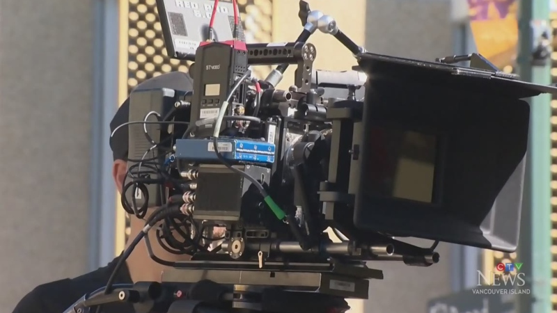 Local film commission seeing dramatic shortfall