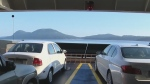 Ferry union wants passengers to remain below deck
