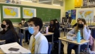 Parents angry over lack of class time