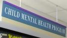 'Alarming' increase in children hospitalized