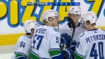 Canucks looking to rebound