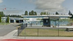 Alexander Elementary School in Duncan is shown: (Google Maps)