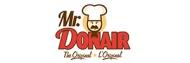 Mr Donair Logo