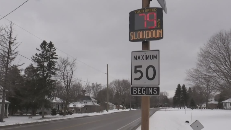 Speeding concerns prompt new safety measures