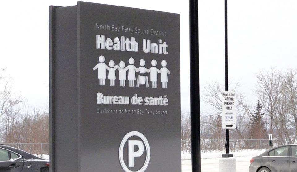 NB PS Health Unit