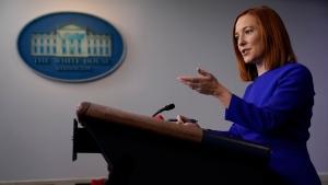 WH press secretary