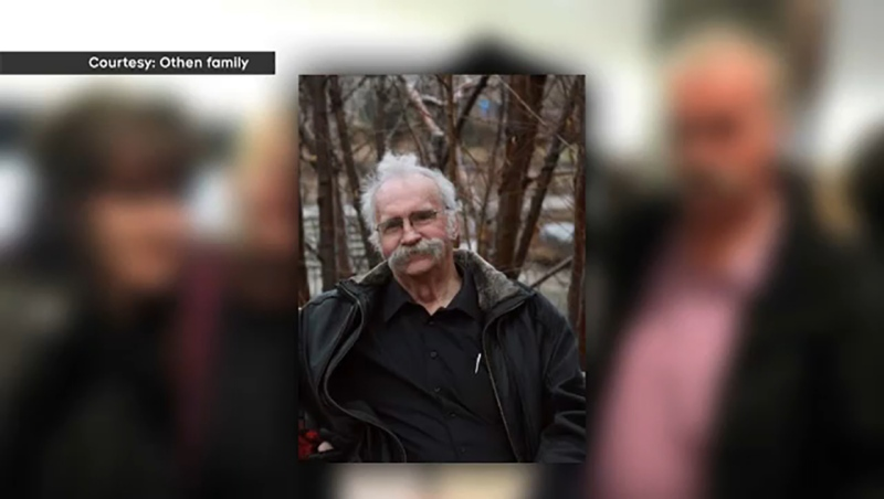 Calgary Transit driver John Othen, who was beloved by colleagues, family and bus passengers, died from COVID-19