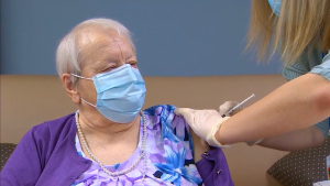 Some Alberta families have questions about why their loved ones living in long term care homes haven't been vaccinated yet