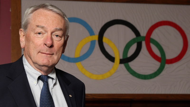 Former IOC VP says spectators could be optional for Tokyo Olympics
