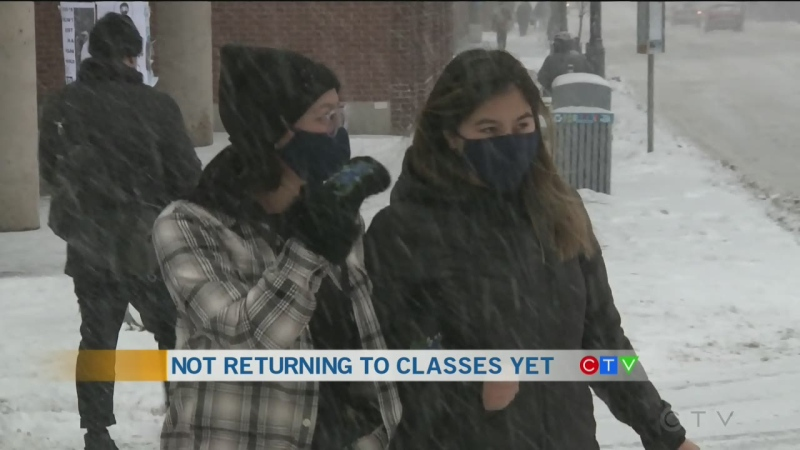 CTV Morning Live News Jan 21