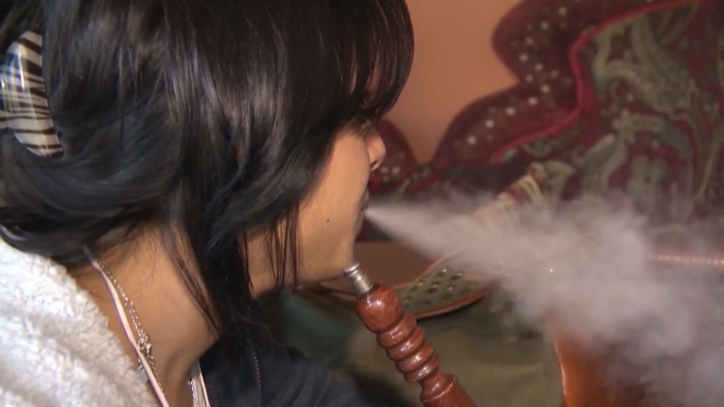 Edmonton will consider bylaw amendments that would allow shisha use inside businesses, which was banned in July 2020.