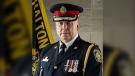 Halton Regional Police Chief Steve Tanner is shown in a 2019 image. (Halton Regional Police Service)