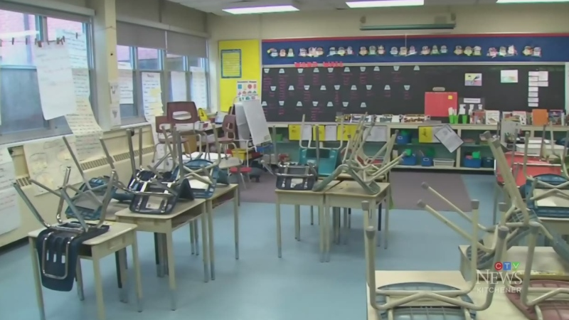 No one-size-fits-all plan for return to schools