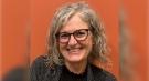 Outgoing LAWC executive director Megan Walker