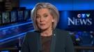 CTV News Chief Anchor Lisa LaFlamme