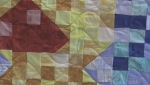 North Bay students launch quilt fundraiser