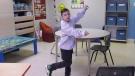 Montreal kid a social media star