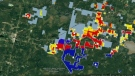New tool makes it easier to find mining hotspots
