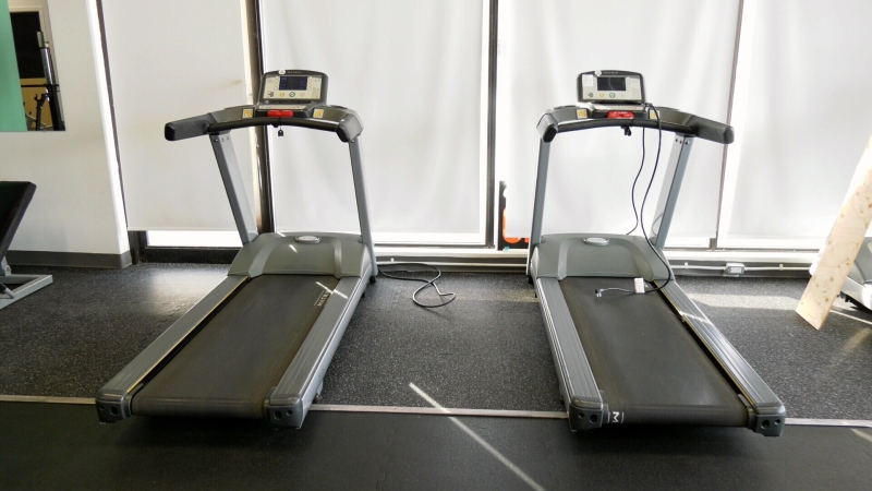 Fitness facilities want in on reopening plans