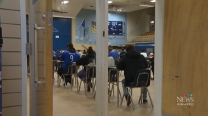 Manitoba cancels Grade 12 provincial exams