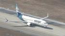 WestJet resumes 737 Max 8 flights