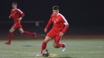 Rising stars of SFU soccer