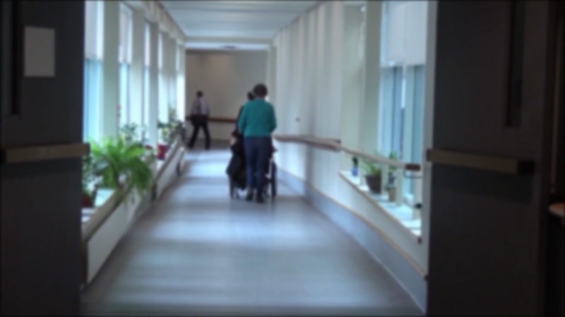 NDP slammed for report into long-term care