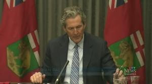 Chiefs criticize Pallister's COVID comments