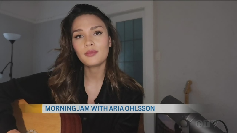 CTV Morning Live Ohlsson Jan 22