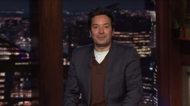 'The most Canadian thing you can do': Comedian Jimmy Fallon on woman's review of Langford jail