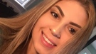 Juliana Pannunzio, 20, of Windsor. (Courtesy GoFundMe)