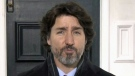 Watch: Trudeau gives update on COVID-19 response