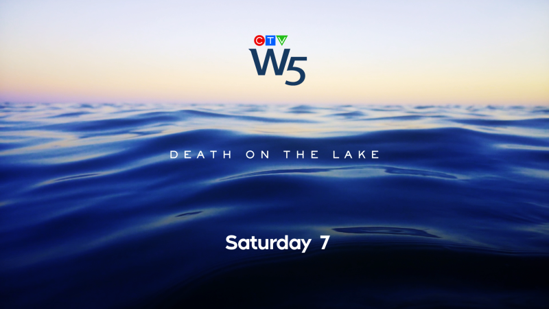 W5: Death on the Lake