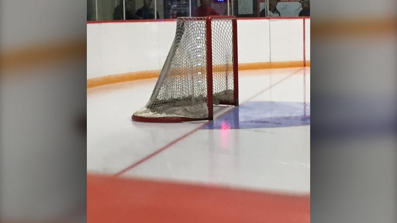 The Indus Minor Hockey Association (IMHA) has announced the cancellation of the remainder of the current hockey season, citing the cost of keeping ice in the Bill Herron Arena  (Image:Facebook/IMHA)