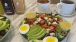 Ultimate Takeout Friday: Lollo Salads & Coffee