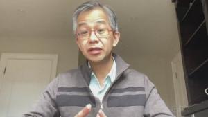 Dr. Colin Lee, SMDHU