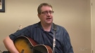 Dowling man performs Kenny Rogers' 'Lucille'