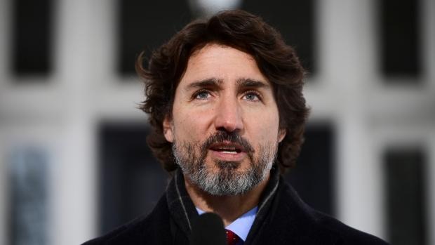 Trudeau considers mandatory hotel quarantine for returning travellers