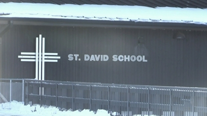 Health unit orders Sudbury school to close