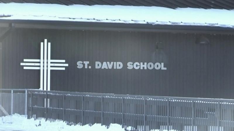 Health unit orders Sudbury school to close