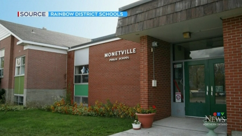Online school app hacked in French River area
