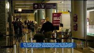 vaccine airport