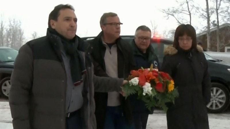 Five year anniversary of La Loche shooting