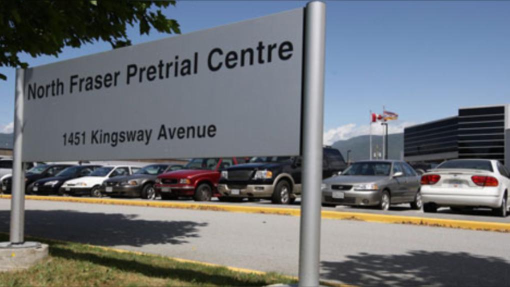 North Fraser Pretrial Centre
