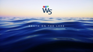 Death on the Lake
