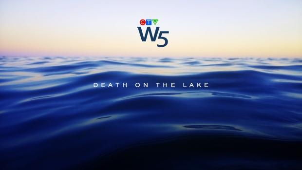 Death on the Lake