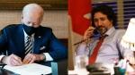 Biden Trudeau