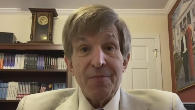 Presidential Historian Alan Litchman