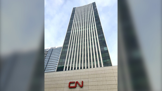 Edmonton's CN Tower sold for $10 plus $64M in debt