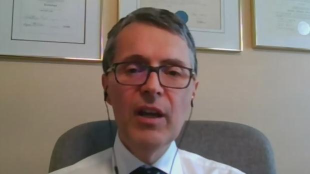 Dr. Jean-Claude Tardif